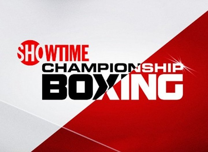 Donaire vs Oubaali - Showtime - May 29