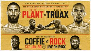 Plant vs Truax - FOX - Jan. 30