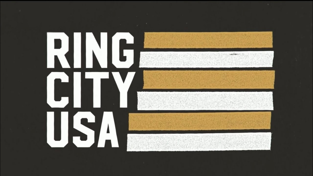 Ring City USA
