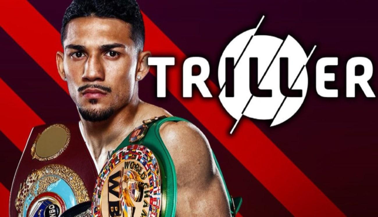 Lopez vs Kambosos - FITE TV - August 14 - 9 pm ET