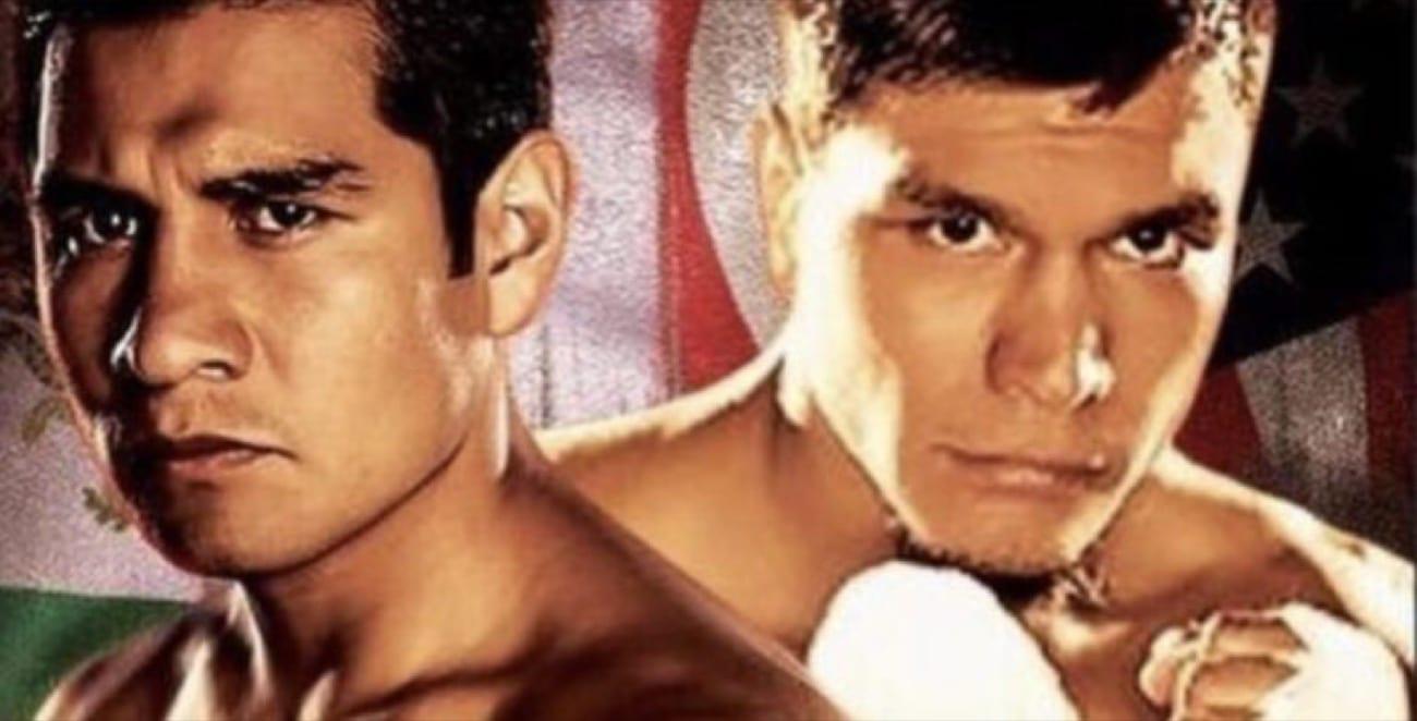 Barrera vs Ponce De Leon - Nov. 20 - 9 pm ET